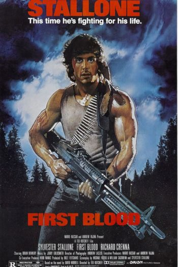 Rambo de Tedd Kotcheff