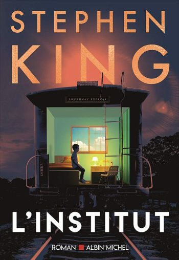 L'Institut de Stephen King
