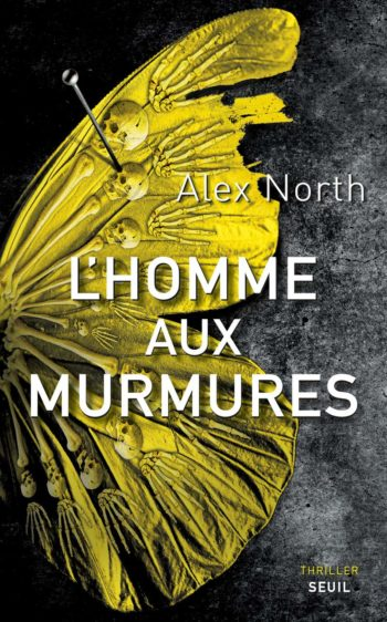 L'Homme aux murmures de Alex North
