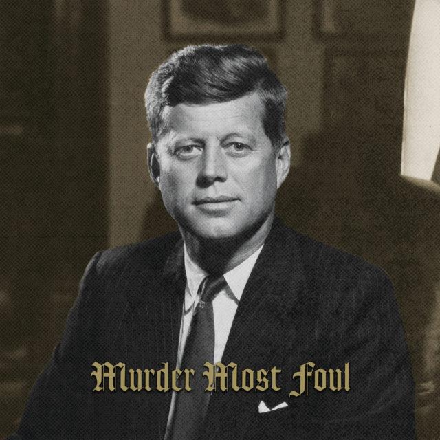Murder Most Foul, Petit Polar n°493