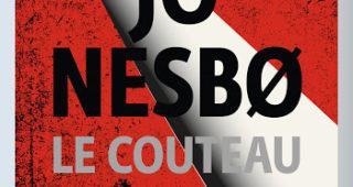 Le couteau de Jo Nesbo