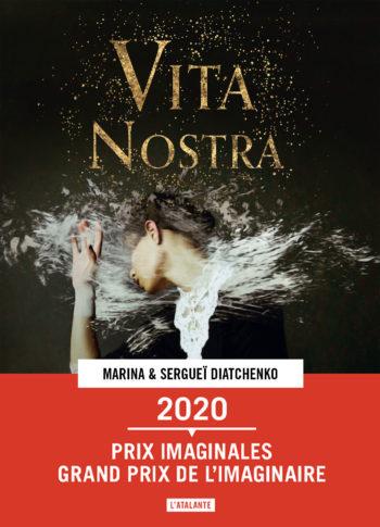 Vita Nostra de Marina et Sergueï Diatchenko