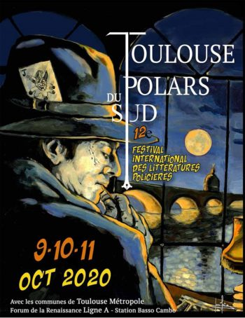 Toulouse Polars du Sud 2020
