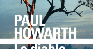 Le diable dans la peau de Paul Howarth