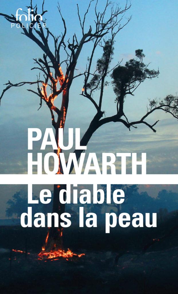 Le diable dans la peau de Paul Howarth