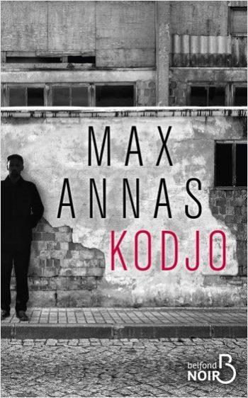 Kodjo de Max Annas