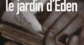 Nu dans le jardin d'Eden de Harry Crews