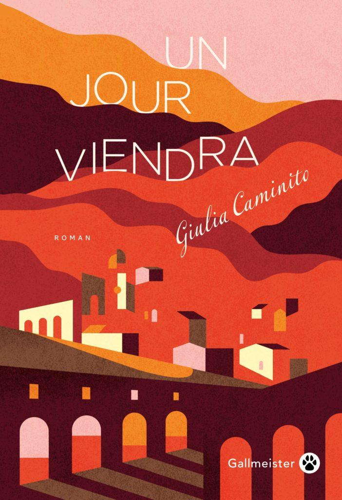 Un jour viendra de Giulia Caminito roman noir italien 2021 fondu au noir