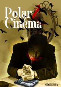 Exposition Le polar au cinéma 2021 fondu au noir