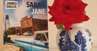 Sarah Jane de James Sallis