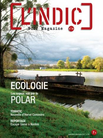 Polar et écologie à Saint Léger les Vignes