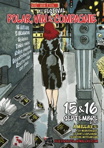 Polar et vin, nouveau festival à Millau