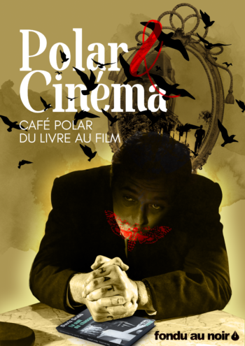 Café-polar : du livre au film