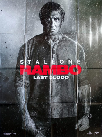 Rambo : Last Blood de Adrian Grunberg