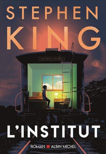 L'Institut de Stephen King