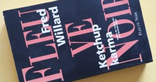 Ketchup Karma de Fred Willard