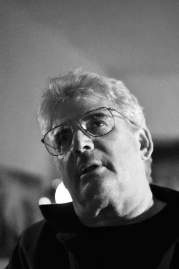 Resto-littéraire : Jim Nisbet