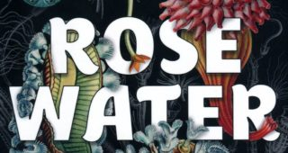 Rosewater de Tade Thompson