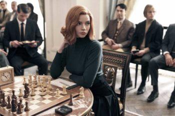 The Queen's Gambit la série