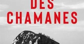 L'île des Chamanes de Kim Jay