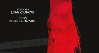No Control! de Lynn Okamoto et Mengo Yokoyaki
