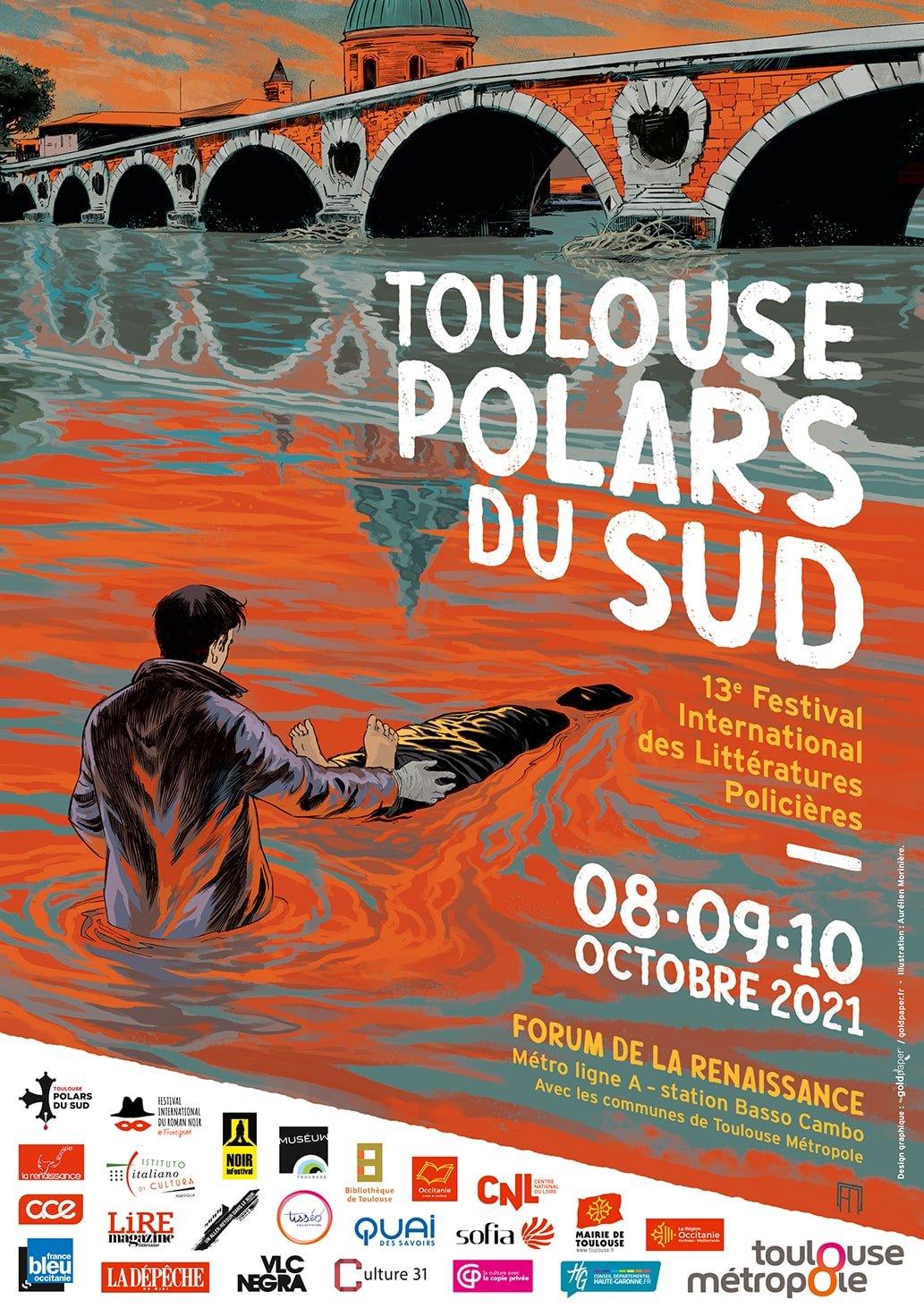 Toulouse Polars du Sud 2021