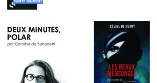 Deux minutes polar, portraits de femmes