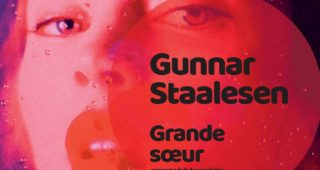 Grande soeur de Gunnar Staalesen
